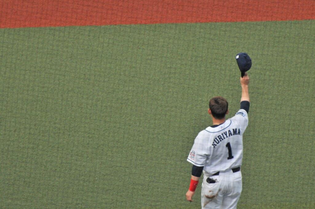 21年6月12日西武ライオンズ 栗山選手 2000試合