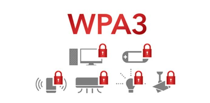 WPA3のイメージ